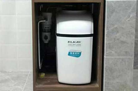 净水系统安装